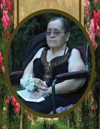 Maria Milagros Duprey  August 31 2018