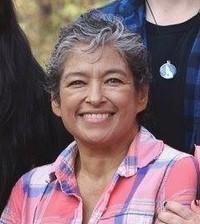 Criselda Maria Gamez Fox  May 14 1969  September 6 2018 (age 49)
