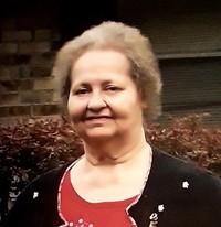 Fay Carol Price  2018