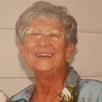 Wanda Marie Bristol  August 9 1934  September 11 2018