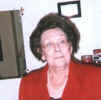 Eleanor Marcella Marcy Kerr Alexander  October 25 1939  September 11 2018 (age 78)