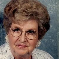 Helen L Maynard  November 13 1928  September 13 2018