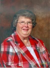 Mary E Wert Glenn  August 23 1943  September 11 2018 (age 75)