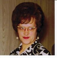 Hazel J Huff Erhard  December 20 1932  September 13 2018 (age 85)