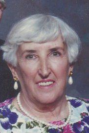 Alice Henry Henry Wynne  May 24 1922  September 14 2018 (age 96)