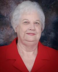 Sadie Farris Arrowood  August 1 1938  September 13 2018 (age 80)
