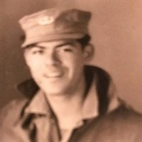 Lorenzo Garcia  August 31 1931  May 16 2018