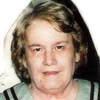 Nancy Sue Tumey  June 7 1940  September 16 2018
