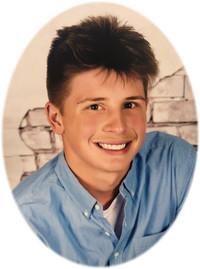 Carson James Vinnie Vincent  November 10 2000  September 17 2018 (age 17)