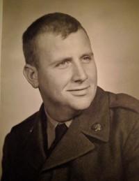 Gerald Dale Dewald  August 15 1931  September 17 2018 (age 87)