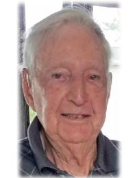 Charles Ray Naugle  September 19 1924  September 18 2018 (age 93)