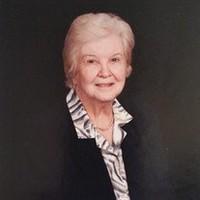 Dorothy Wactor-Lynch  August 13 1930  September 19 2018