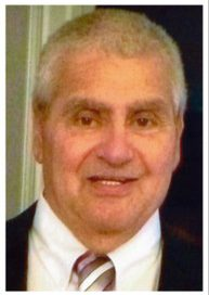 George Thomas David  August 20 1946  September 17 2018 (age 72)