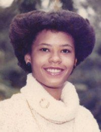Stephanie Annette Johnson  2018