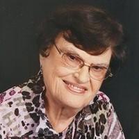 Erma Byler  September 11 1931  September 21 2018