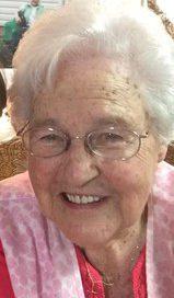 Ethel Elizabeth Gross  2018