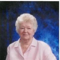 Mary E Hart Jordan  July 9 1926  September 21 2018