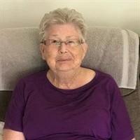 Ruth E Combs  October 15 1931  September 20 2018