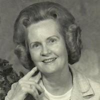 Winnie Faye Pfister  November 7 1923  September 21 2018