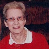 Helen C Hale  August 20 1920  September 24 2018