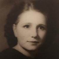 Maxine  Mullins  October 27 1918  September 23 2018