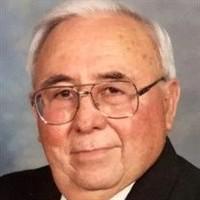 Robert Pacheco  May 20 1934  September 22 2018