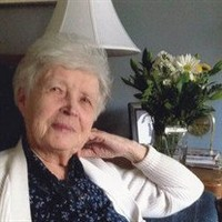 Doreen Norma Weber  October 25 1930  September 20 2018