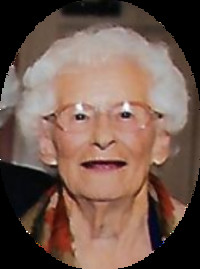 Frances Teresa