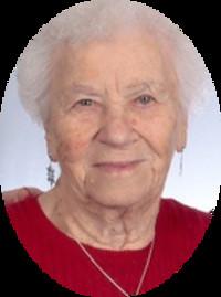 Helen Mae
