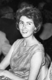 Jeri Lynne Wagner  November 26 1935  September 22 2018 (age 82)