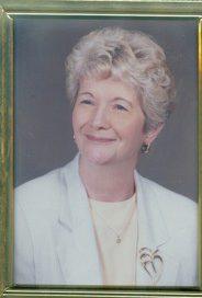 Joanna Waite  April 11 1931  September 21 2018 (age 87)