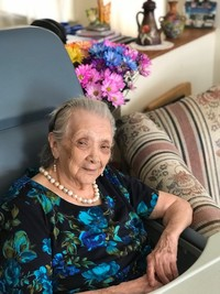 Maria S Villanueva  June 6 1931  September 18 2018 (age 87)