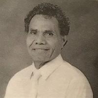 Petelo Filitonga Kaufusi  November 7 1938  September 19 2018