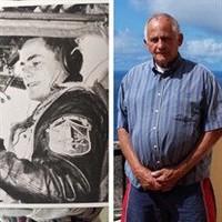 Richard Earl Cook  March 19 1937  September 22 2018