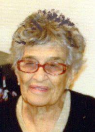 Ann Bizzaco Camilloni  September 2 1922  September 24 2018 (age 96)