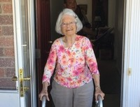 Catherine Kilpatrick Cremers  February 28 1929  September 23 2018 (age 89)