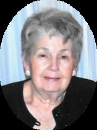 Evelyn Bernadine Roberts Riggle