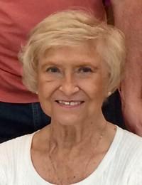 Geraldine Novak Morris  March 7 1936  September 24 2018 (age 82)