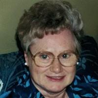 Gladys Ruth Twait  January 16 1944  September 22 2018