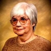 Iona LaVerne Kruger  June 8 1931  September 26 2018