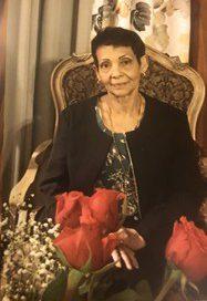 Juana I Fernandez  February 8 1941  September 23 2018 (age 77)