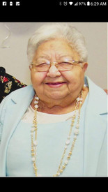 Luz  Calcano  May 18 1927  September 24 2018 (age 91)