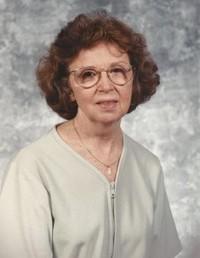 Nancy Jane Hannah  December 2 1932  September 24 2018 (age 85)