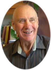 Richard Leroy Parmenter  October 23 1926  September 25 2018 (age 91)