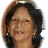 Ana Mildred Mercado Rivera  February 3 1954  September 25 2018