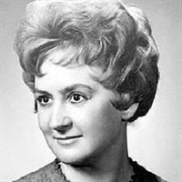 Carmel Marie Joyce  July 16 1932  September 23 2018