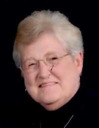 Carol R Bennett  June 22 1943  September 25 2018 (age 75)
