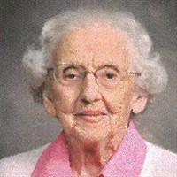 Edna Stroud  July 12 1923  September 25 2018