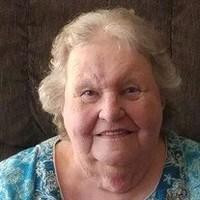 Joyce Marie Montgomery  September 29 1936  September 21 2018