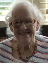 Margaret Butsy Moyer Mazik  August 7 1930  September 25 2018 (age 88)